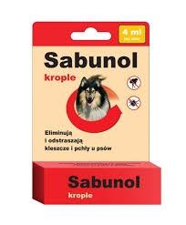 Sabunol, 4 ml