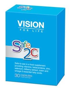 Safe 2C