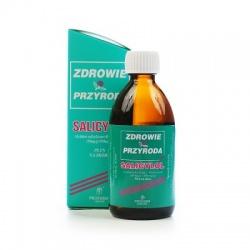 Salicylol, 5% płyn do stosowania na skórę, 100g
