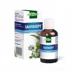 Salviasept, płyn, 35 g