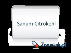 Sanum Citrokehl