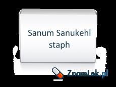 Sanum Sanukehl staph