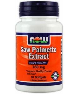 NOW - SAW Palmetto - 90 kaps