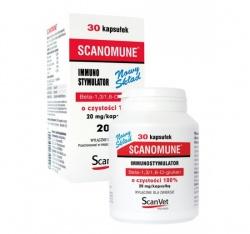 Scanomune, 30 kapsułek