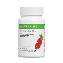 Schizandra Plus, 60 tabletek