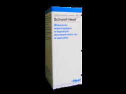 Heel-Schwef, krople, 30 ml