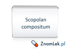 Scopolan compositum