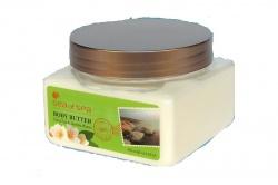 Masło do ciała jaśmin & zielona herbata 350 ml