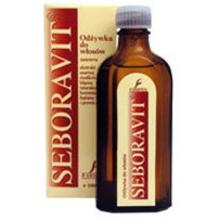 Farmona Seboravit, odżywka do włosów, 100 ml