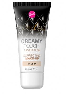 Secretale Creamy Touch