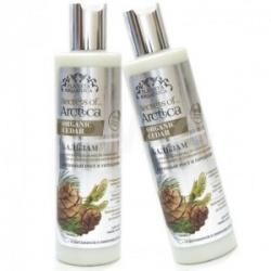 Balsam do włosów Aktywny Wzrost i Wzmocnienie- Sekrety Arktyki, 280 ml