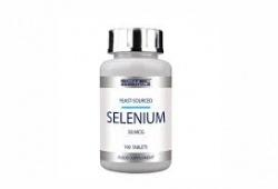 SCITEC - Selenium - 100tabs