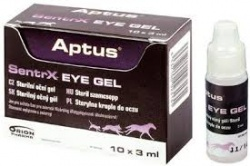 SENTRX Eye Gel, 3 ml