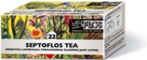 Septoflos Tea, fix, 2 g, 25 szt