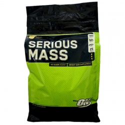 OPTIMUM - Serious Mass - 5500 g