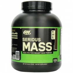 OPTIMUM - Serious Mass - 2700 g