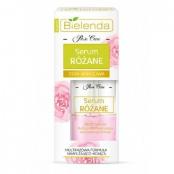 BIELENDA  Serum różane, 30 ml