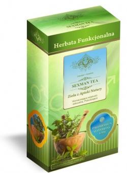 Sexman Tea