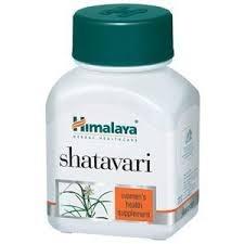 Shatavari - 60 kaps