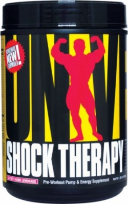 UNIVERSAL NUTRITION - Shock Therapy - 200g