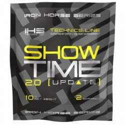 IRON HORSE - Show Time UPDATE 2
