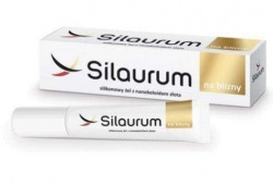 Silaurum, 15ml