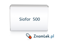 Siofor  500