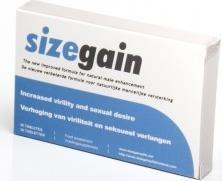 Size Gain, 30 tabletek