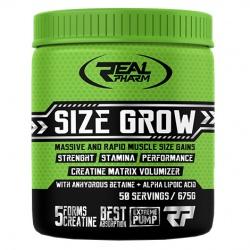 Size Grow, 675 g