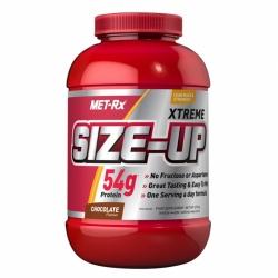 MET-RX - Size Up - 2,7 kg