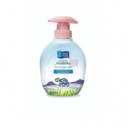 Skarb Matki, Delikatne mydełko w płynie dla niemowląt i dzieci, 275 ml