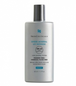 SkinCeuticals Sheer Mineral