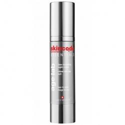 Skincode Essentials krem cofający czas na noc, 50 ml