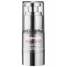 Skincode Exclusive Serum pod oczy zapobiegające zmarszczkom, 15 ml