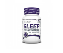 BIOTECH USA Sleep 60 kapsułek