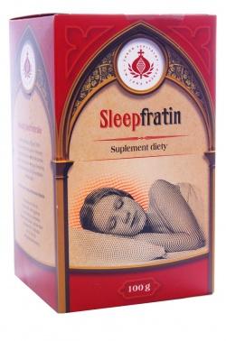 Sleepfratin