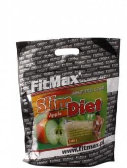 FITMAX - Slim Diet - 2000g