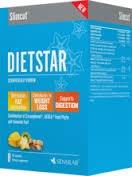 SENSILAB SlimCut Dietstar,