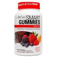 ABCUTS - Smart Gummies with CLA