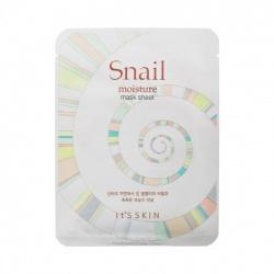 Snail Moisture Mask Sheet
