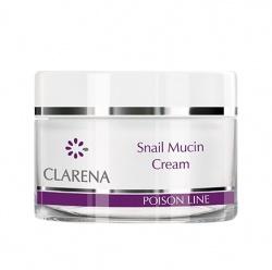 Snail Mucin Cream, krem regenerujący, 50ml