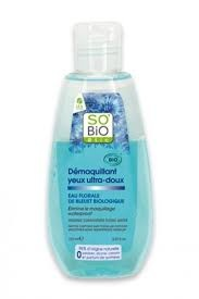 So'Bio Demaquillant, 150 ml