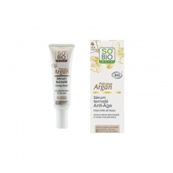 So'Bio Precieux Argan, 30 ml