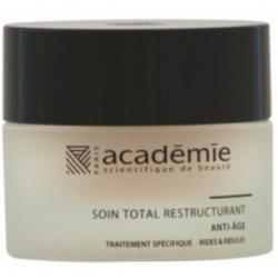 Soin Total Restructurant to krem do twarzy o działaniu odmładzającym i przeciwzmarszczkowym