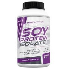 TREC - Soy Protein Isolate - 650g
