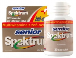 Spektrum Senior