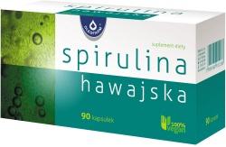 OLEOFARM Spirulina Hawajska, 90 kapsułek