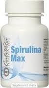 Spirulina Max, CaliVita, 60 tabletek