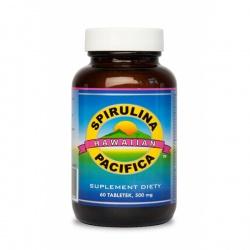 spirulina-pacifica-60-tabletek Kenay Ag