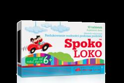 Spoko Loko, 10 tabletek